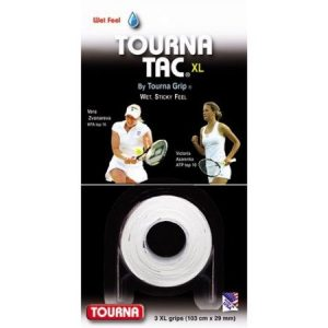 TOURNA OVERGRIP TAC (3 KOM)