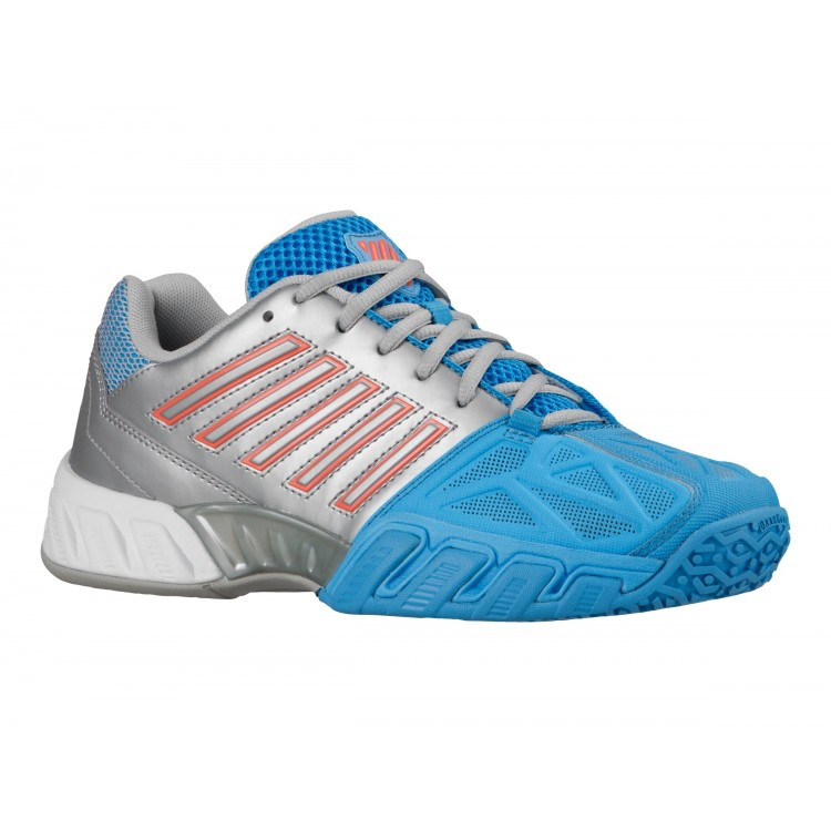 K SWISS BIGSHOT LIGHT 3 BLUE JR