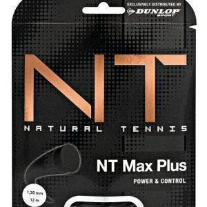 DUNLOP NT MAX PLUS 12M