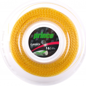 PRINCE SYNTHETIC GUT DURAFLEX 200M