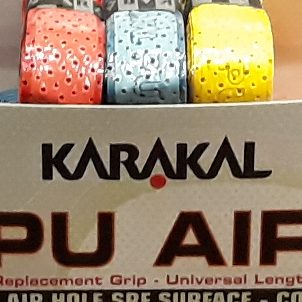 KARAKAL PU AIR GRIP